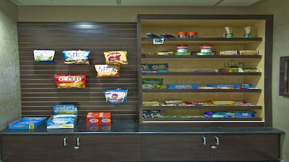 Miscellaneous   Holiday Inn Express & Suites Jackson / Pearl Intl Airport