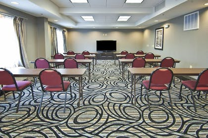 Meeting Facility   Holiday Inn Express & Suites Jackson / Pearl Intl Airport