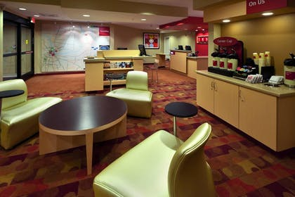 Lobby | TownePlace Suites Nashville Airport