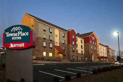 Featured Image | TownePlace Suites Nashville Airport