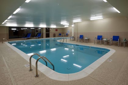 Pool | TownePlace Suites Nashville Airport
