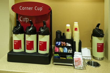 Coffee Service | TownePlace Suites Nashville Airport