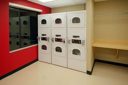 Laundry Room | TownePlace Suites Nashville Airport