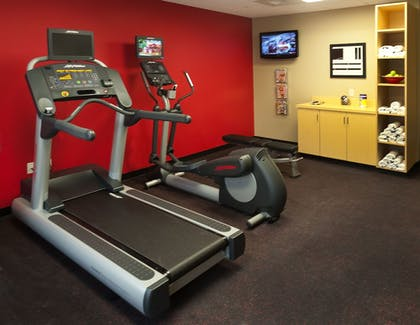 Fitness Facility | TownePlace Suites Nashville Airport
