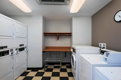 Laundry Room | TownePlace Suites Monroe