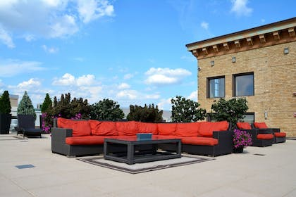 Property Amenity | The Woodward Building