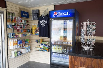 Gift Shop | Indiana Beach Accommodations