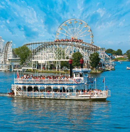Featured Image | Indiana Beach Accommodations