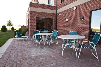 Miscellaneous | Holiday Inn Express Hotel & Suites Lansing-Dimondale