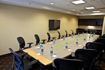 Meeting Facility | Holiday Inn Express Hotel & Suites Lansing-Dimondale