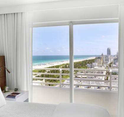 Guestroom View | Royal Palm South Beach Miami, a Tribute Portfolio Resort