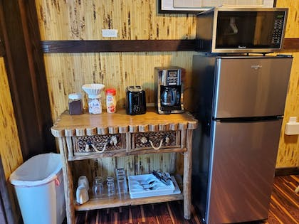 Coffee and/or Coffee Maker | Captain Pips Marina & Hideaway