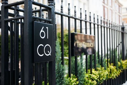 Property Grounds | Club Quarters Lincoln's Inn Fields