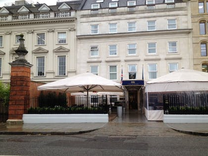 Front of Property | Club Quarters Lincoln's Inn Fields