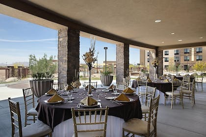 Banquet Hall | Courtyard Scottsdale Salt River