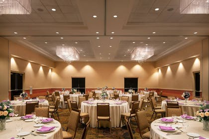 Ballroom | Courtyard Scottsdale Salt River