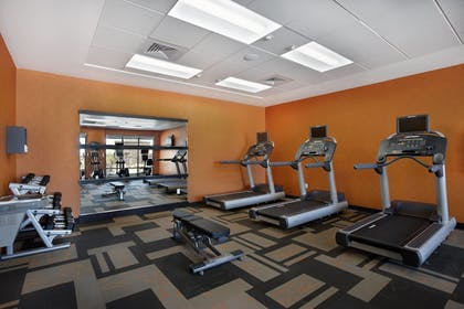 Sports Facility | Courtyard Scottsdale Salt River