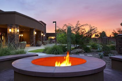 Courtyard | Courtyard Scottsdale Salt River