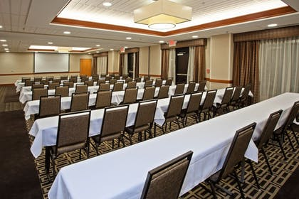 Meeting Facility | Holiday Inn Express and Suites Columbus Edinburgh