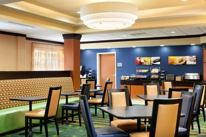 Restaurant | Fairfield Inn & Suites Marietta