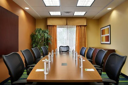 Meeting Facility | Fairfield Inn & Suites Marietta