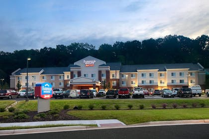 Featured Image | Fairfield Inn & Suites Marietta