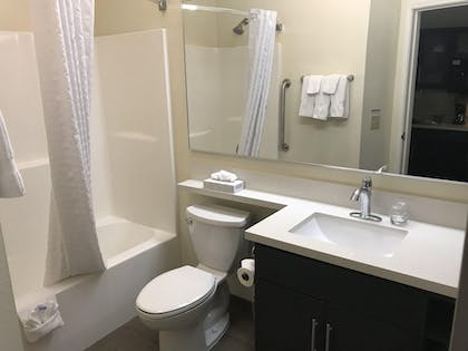 In-Room Amenity | Candlewood Suites St Joseph