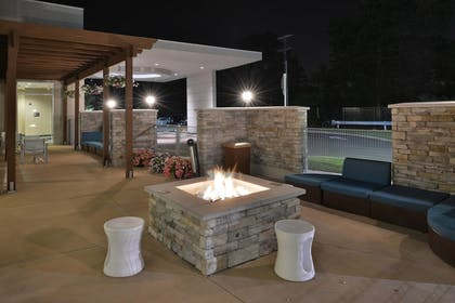Exterior | SpringHill Suites Philadelphia Valley Forge/King of Prussia