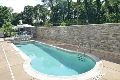 Sports Facility | SpringHill Suites Philadelphia Valley Forge/King of Prussia