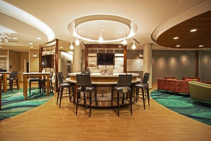 Restaurant | SpringHill Suites Philadelphia Valley Forge/King of Prussia