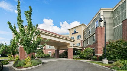 Featured Image   Best Western Liberty Inn DuPont