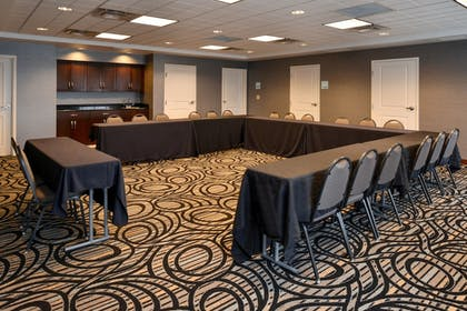Meeting Facility | Holiday Inn Express & Suites Greenfield