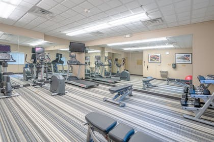 Fitness Facility | Candlewood Suites Arundel Mills / BWI Airport