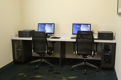 Business Center | Candlewood Suites Arundel Mills / BWI Airport
