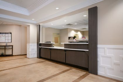 Lobby | Candlewood Suites Arundel Mills / BWI Airport