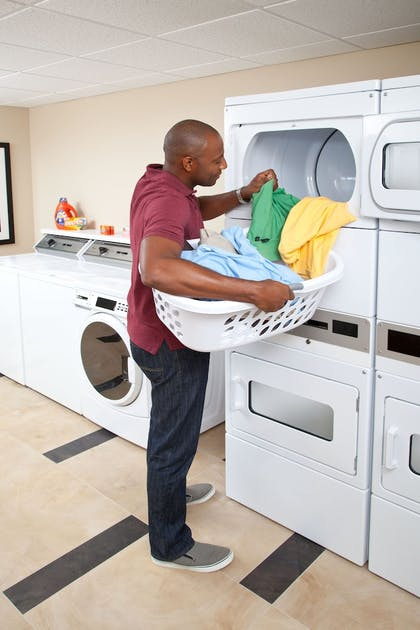 Laundry Room | Candlewood Suites Arundel Mills / BWI Airport