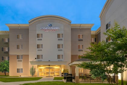 Featured Image | Candlewood Suites Arundel Mills / BWI Airport