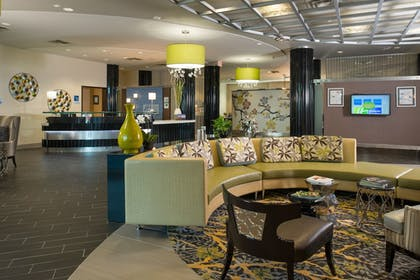 Miscellaneous | Holiday Inn Express and Suites Kansas City Airport