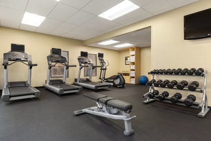 Sports Facility | TownePlace Suites by Marriott Denver Airport at Gateway Park