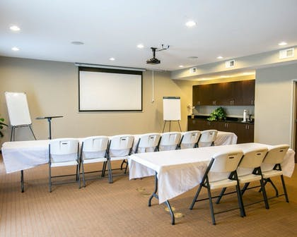 Meeting Facility | Sleep Inn & Suites Austin North I-35