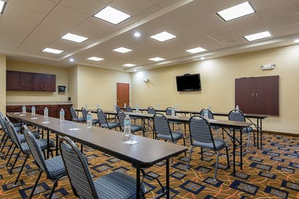 Meeting Facility | Holiday Inn Express & Suites Lafayette East