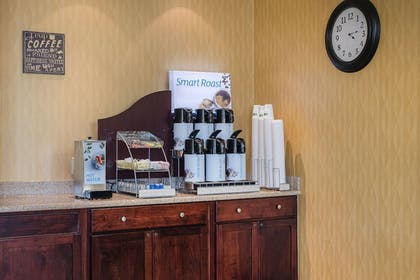 In-Room Amenity | Holiday Inn Express & Suites Lafayette East