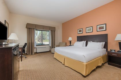 Featured Image | Holiday Inn Express & Suites Lafayette East