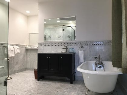 Bathroom | Eastover Estate & Eco-Village
