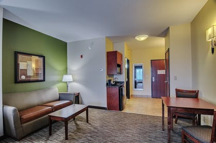 In-Room Amenity | Holiday Inn Express and Suites Wytheville