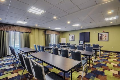 Meeting Facility | Holiday Inn Express and Suites Wytheville