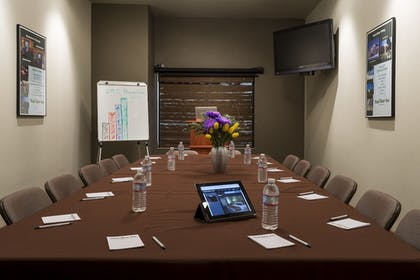 Meeting Facility | Wood River Inn & Suites