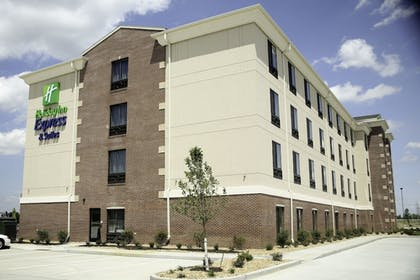 Miscellaneous | Holiday Inn Express Hotel & Suites Marion Northeast