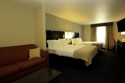 Guestroom | Holiday Inn Express Hotel & Suites Marion Northeast