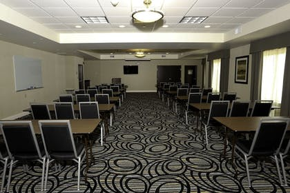 Meeting Facility | Holiday Inn Express Hotel & Suites Marion Northeast